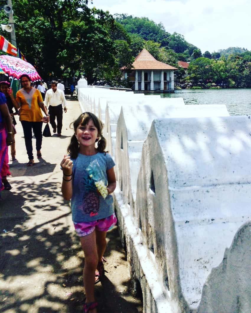 Things to do in Kandy with Kids
