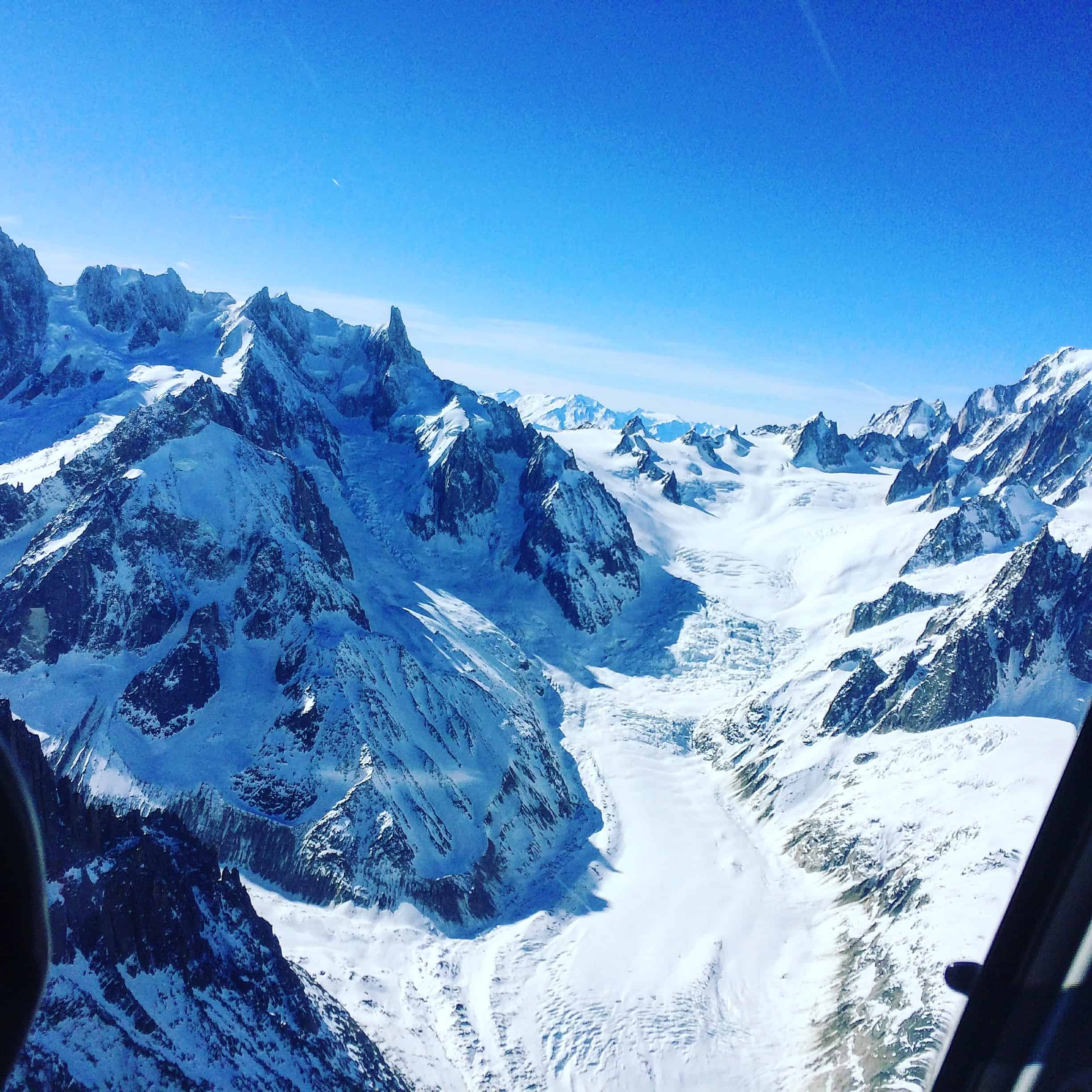 chamonix helicopter chamonix for families mont blanc helicopters