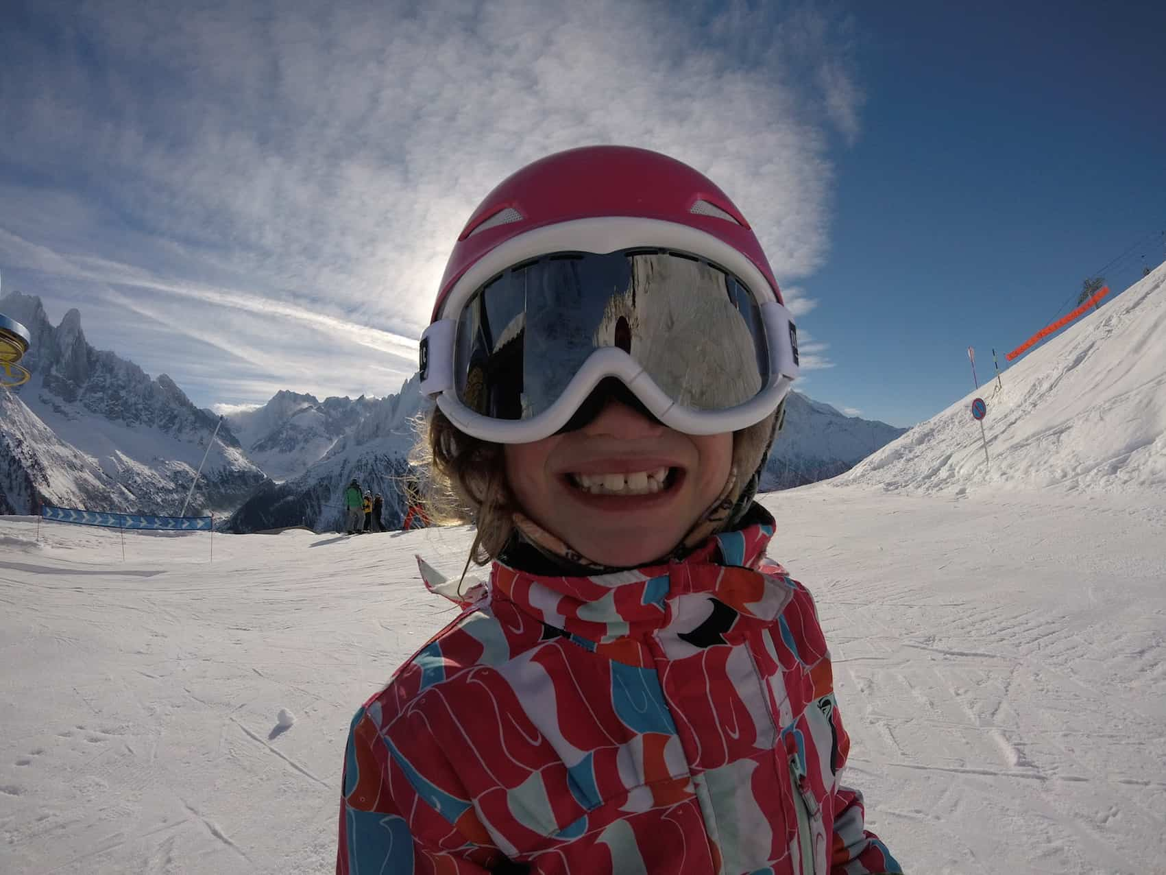 ski goggles for kids, essentials for skiing