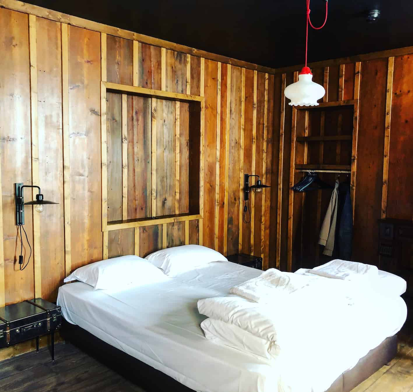 where to stay in chamonix - terminal neige offers family rooms