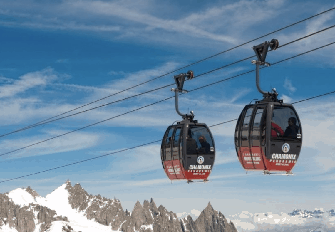 how to get to Courmayeur